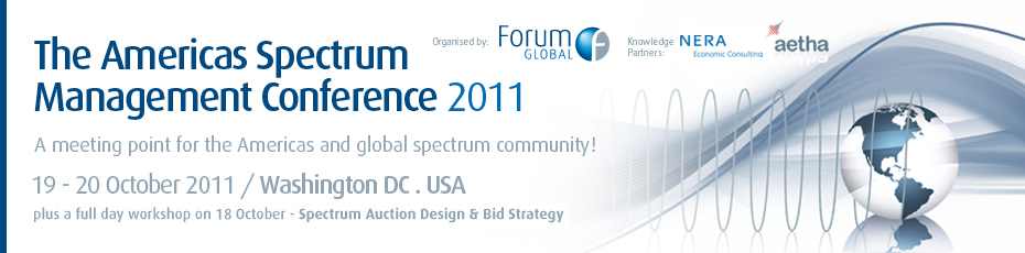 The Americas Spectrum Management Conference