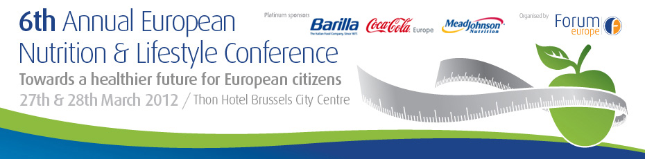 The 6th Annual European Nutrition and Lifestyle Conference