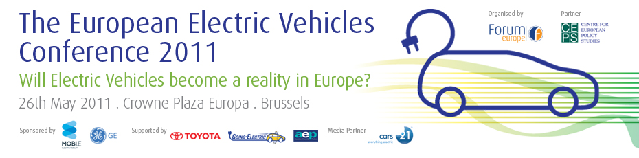 Electric Vehicles Conference 2011