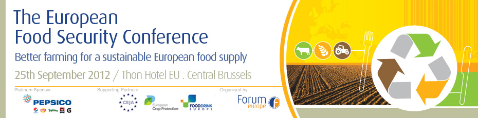 The European Food Security Conference