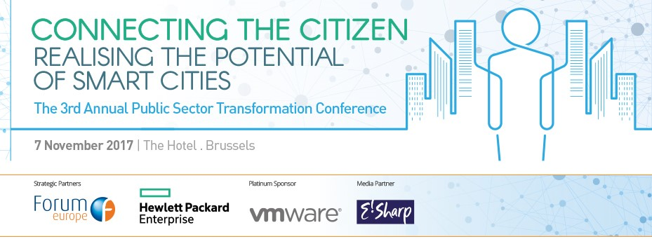The 3rd Annual Public Sector Transformation Conference: