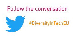 Diversity In Tech Hashtag