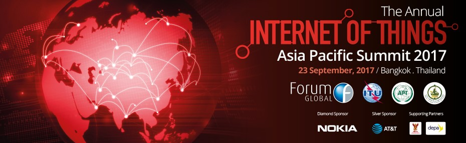 IoT Asia Summit