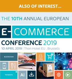 The 10th Annual European Ecommerce Conference