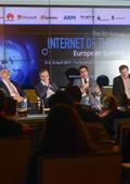 Addressing the Security Challenges of the Internet of Things