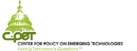 Center for Policy on Emerging Technologies
