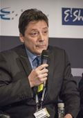 Bernard Barani, Acting Head of Unit, Future Connectivity Systems, European Commission
