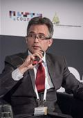 Antony Lagrange, Legislative Officer, Automotive and Mobility Industries, DG GROW, European Commission
