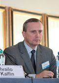 André Richier, Policy Officer, DG Enterprise and Industry, European Commission