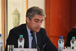 Giovanni Buttarelli, Assistant Supervisor, European Data Protection Supervisor