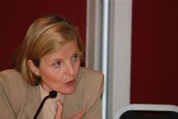 Paola Testori Coggi - Director General for Health and Consumer Protection, European Commission