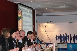 Session 1 Panel Discussion - Evaluating Europe's sucess in the promotion of healthier diets and lifestyles