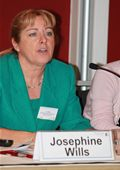 Jo Wills, EUFIC - Session 2 panel on new labelling rules