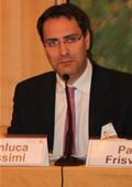 Gianluca Massimi, Senior Structured Finance Officer - Climate Change and Environment Division, European Investment Bank