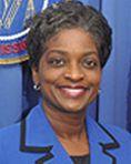 Ms Commissioner Mignon Clyburn